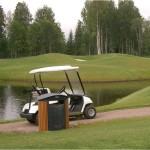 GolfklubFinnorszag