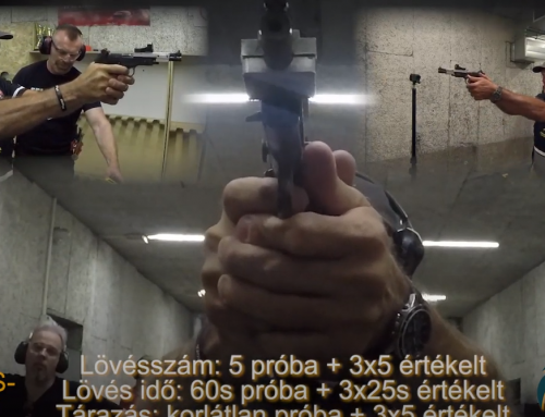 Magyar Dinamikus Lövészsport